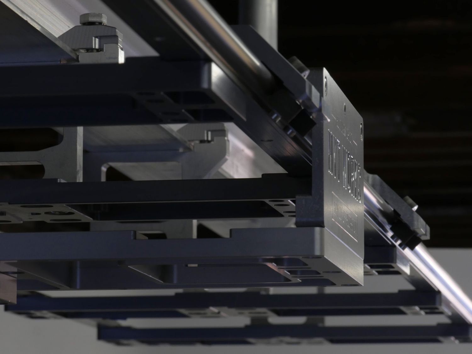 Industry Standard Mounting Options